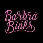 Barbra Binks fashion